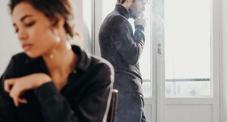 Que faire si vous vous séparez de la personne avec qui vous louez votre logement